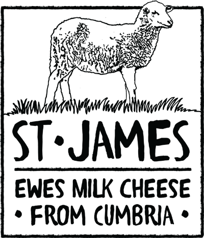 St James Cheese
